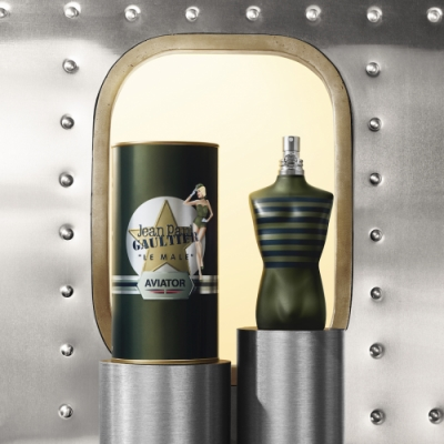 Jean Paul Gaultier Le Male Aviator Eau de Toilette