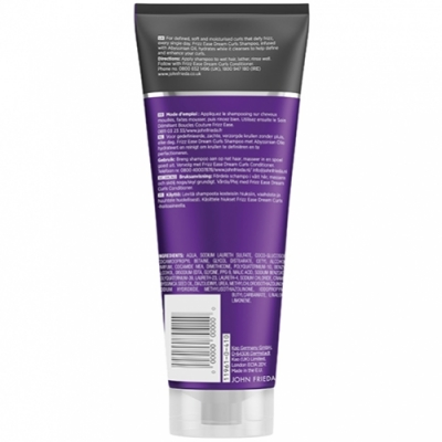 John Frieda John Frieda Champú Frizz Ease Dream Curls