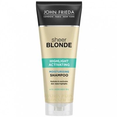 John Frieda John Frieda Champú Sheer Blonde