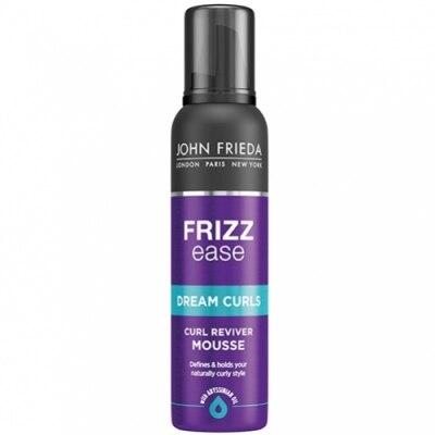 John Frieda John Frieda Espuma Rizos Revitalizados Frizz Ease