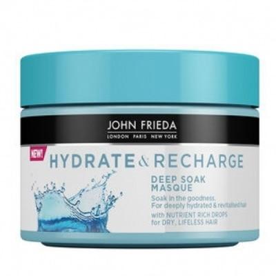 John Frieda John Frieda Mascarilla Hydratante