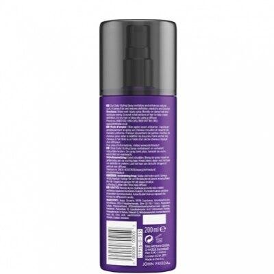 John Frieda John Frieda Spray Perfeccionador de Rizos Frizz Ease Dream Curls