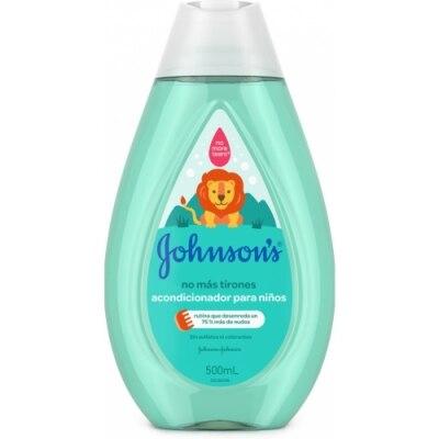 Johnson´s Johnson's Baby Acondicionador No Más Tirones