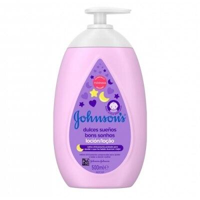 Johnson´s Johnson's Baby Loción Lavanda Dulces Sueños