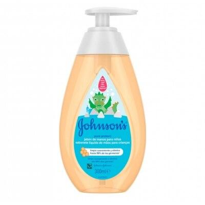 Johnson´s Johnson's Baby Pure Protect Jabón de Manos