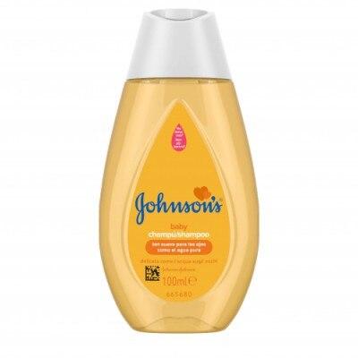 Johnson´s Johnsons Champú Clásico