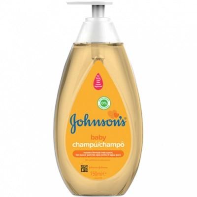 Johnson´s Johnsons Champú Clásico Dosificador