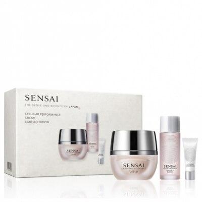 SENSAI Estuche Cellular Performance Cream