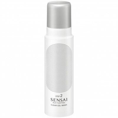 SENSAI Sensai Silky Purifying Clear Gel Wash