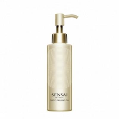 SENSAI Sensai Ultimate Aceite Ultimate The Cleansing Oil