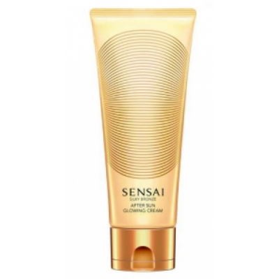 SENSAI SensaiI Silk Bronce After Sun Glowing Cream