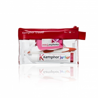 Kemphor Estuche Kemphor Junior Travel