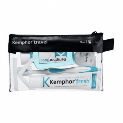 Kemphor Estuche Kemphor Travel