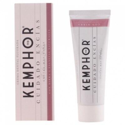 Kemphor Kemphor Pasta Esencia 1918 Encías