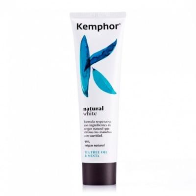 Kemphor Kemphor Pasta Natural White