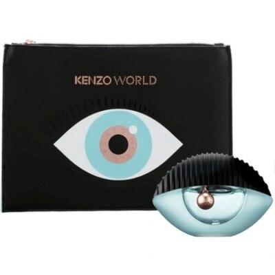 KENZO Kenzo World Estuche Eau de Parfum