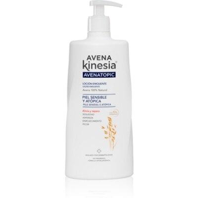 Kinesia Avena Kinesia Loción Emoliente Avenatopic