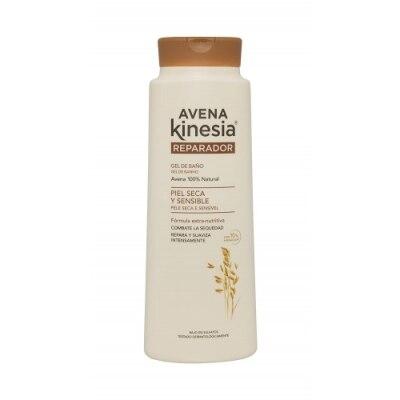 Kinesia Kinesia Gel Reparador De Avena