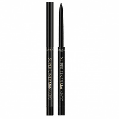 L´Oreal Makeup Superliner Mat Matic