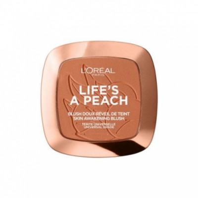 L´Oreal Makeup Loreal Paris Lifes a Peach