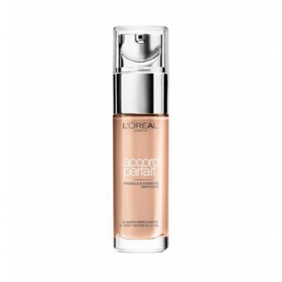 L´Oreal Makeup Accord Parfait Fluido