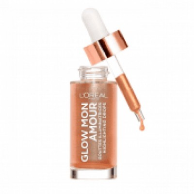 L´Oreal Makeup Glow Mon Amour Highlighting Drops Bellini