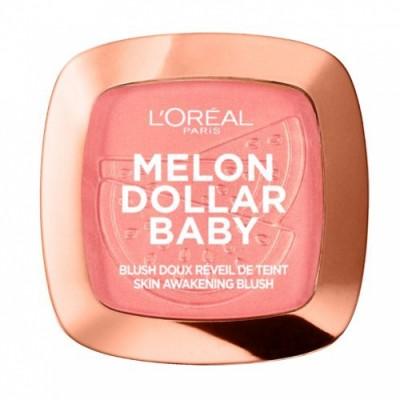 L´Oreal Makeup Wake Up And Glow Melon Dollar Baby