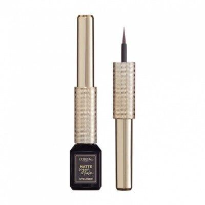 L´Oreal Makeup Matte Signature Liner Líquido