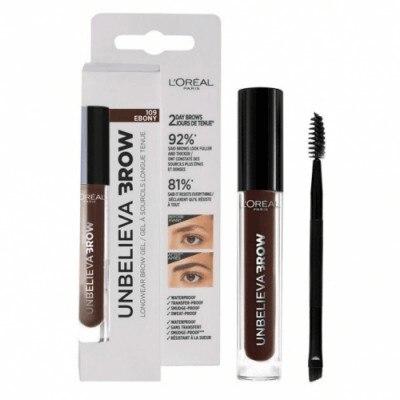 L´Oreal Makeup UnbelievaBrow Gel