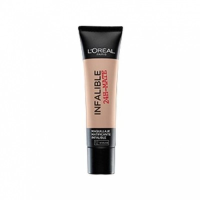 L´Oreal Makeup Infalible Matte 24H