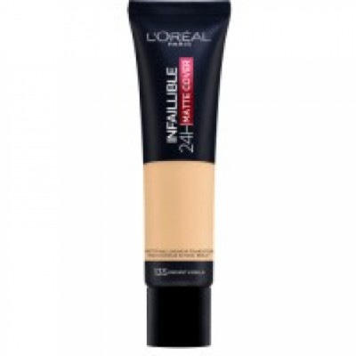 L´Oreal Makeup Infalible Mat Cover Frites