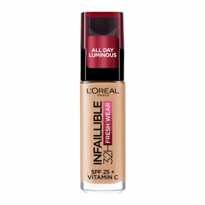 L´Oreal Makeup Infalible 24 H Fresh Wear
