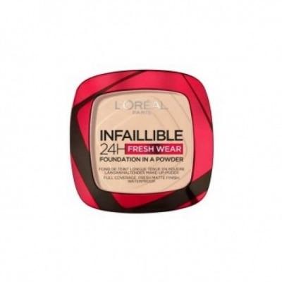 L´Oreal Makeup Loreal Infalible Compacto