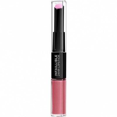 L´Oreal Makeup Infalible 24H Barra de Labios Duo