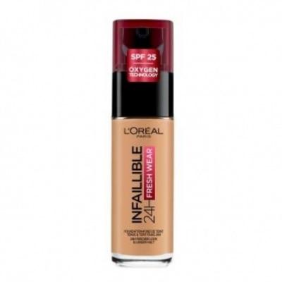 L´Oreal Makeup Loreal Infallible 24 Horas Fresh Wear