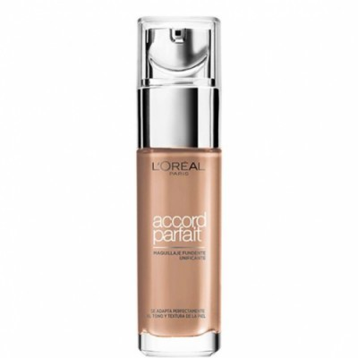 L´Oreal Makeup Accord Perfect Maquillaje