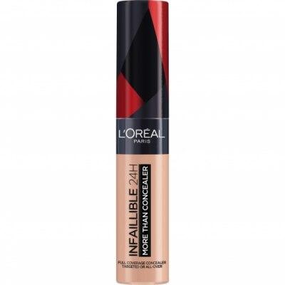 L´Oreal Makeup L'Oreal Fondo de Maquillaje Full Wear Concealer