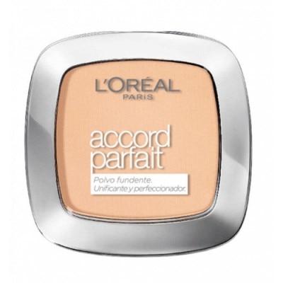 L´Oreal Makeup Accord Perfect Compact