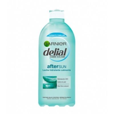 Delial Delial After Sun Locion Hidratante