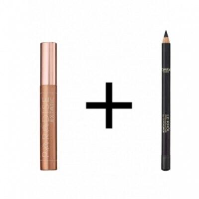 L´Oreal Makeup Estuche L'Oréal Paris Kit Paradise Extatic
