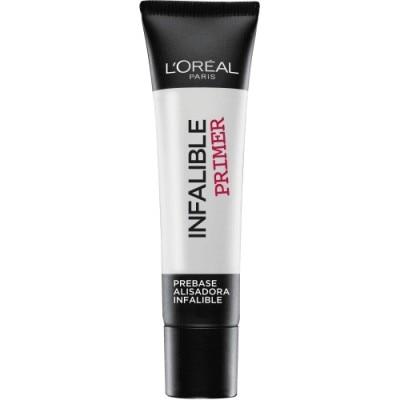 L´Oreal Makeup Prebase Infalible 24H Mate