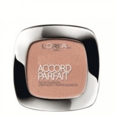 L´Oreal Makeup Accord Perfect Compacto