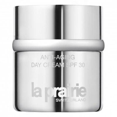 LA PRAIRIE Anti Aging Day Cream Spf 30 Crema Antiarrugas