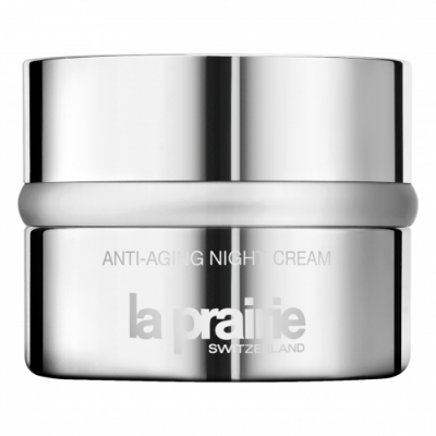 LA PRAIRIE Anti Aging Night Cream Tratamiento Restaurador