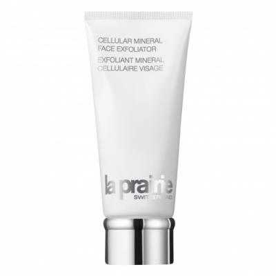 La Prairie Cellular Mineral Face Exfoliator 100 Ml