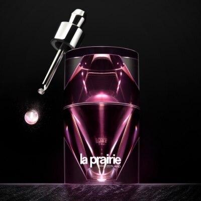 LA PRAIRIE Platinum Rare Cellular Night Elixir Concentrado Noche Rejuvenecedor de la Piel
