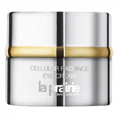 LA PRAIRIE Radiance Cellular Eye Cream Crema Iluminadora para el Contorno de los Ojos
