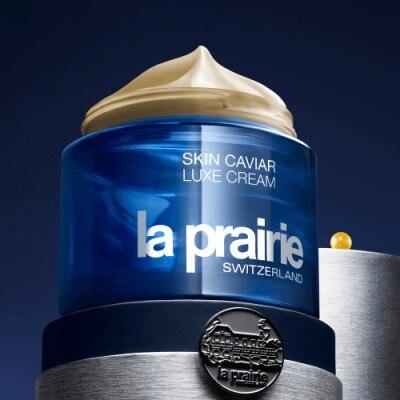 LA PRAIRIE Skin Caviar Luxe Cream Crema Reafirmante y Tensora