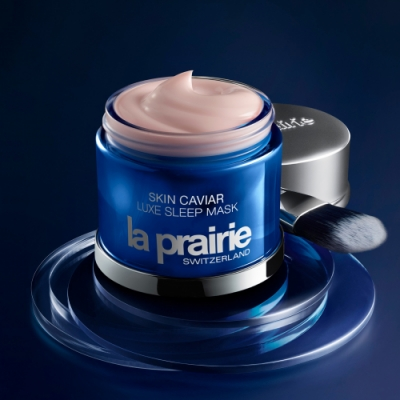 LA PRAIRIE Skin Caviar Luxe Sleep Mask Tratamiento de Noche