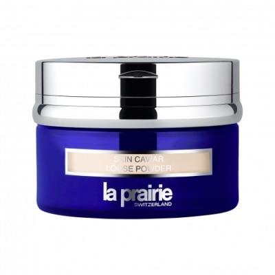 LA PRAIRIE Skin Caviar Loose Powder Caviar-Infused Finishing Powder